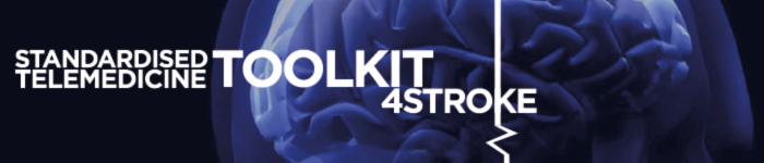 Standardised Telemedicine Toolkit for Stroke
