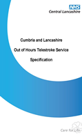 Service Specification Document